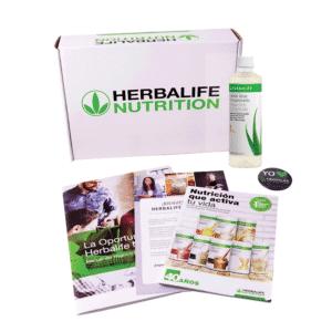 Kit de Registro Herbalife Nutrition AR