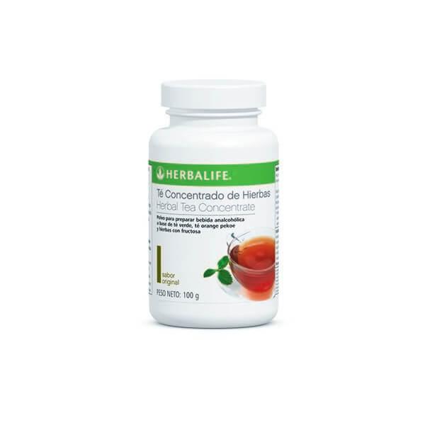 Bebida Instantánea Herbalife sabor Original 100gr
