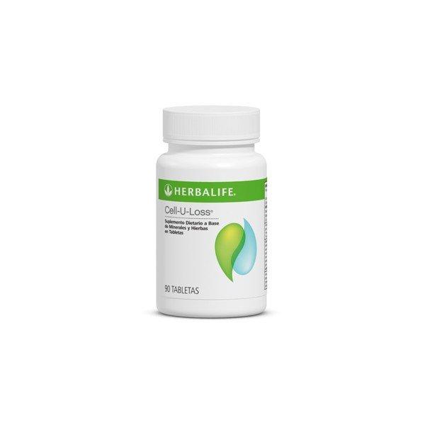 Cell-U-Loss Herbalife
