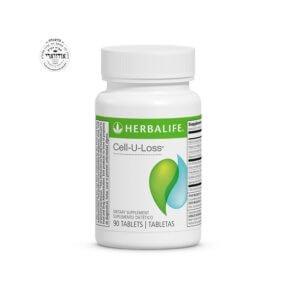 Suplementos Herbalife