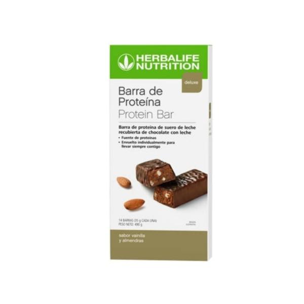Barra de Proteína Herbalife